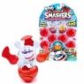 SMASHERS Figurki 8-pak (SSM7403)