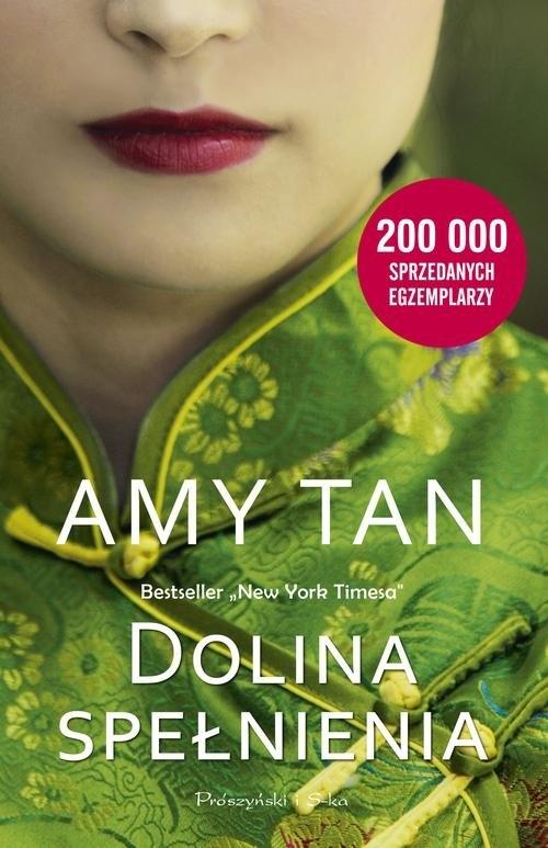 Dolina spełnienia Tan Amy
