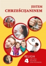Jestem chrześcijaninem 4 Religia Karty pracySzkoła podstawowa