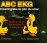 ABC EKG Elektrokardiografia nie tylko dla orłów Repetytorium dla Pierścińska Małgorzata M., Starczewska Marta E.