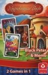 Czarny Piotruś Memo Najpiękniejsze Bajki (1289000743)