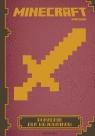 Minecraft Poradnik dla wojowników  (04488)