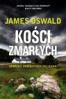 Kości zmarłych Oswald James
