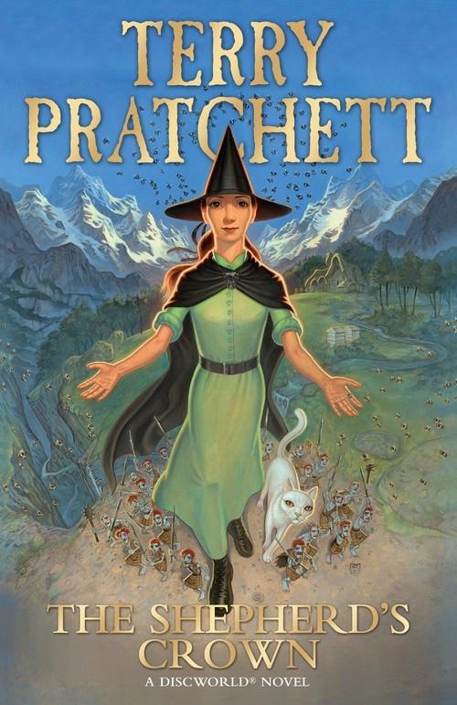 The Shepherd's Crown Pratchett Terry