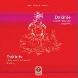 Dakinie - biografie żeńskich buddów Prenzel Angelika