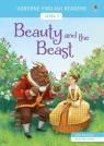 Beauty and the Beast Mackinnon Mairi