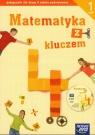 Matematyka z kluczem 4 Podręcznik z płytą CD Część 1 Braun Marcin, Mańkowska Agnieszka, Paszyńska Małgorzata