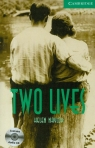 CER3 Two lives with CD  Naylor Helen