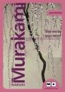 Ślepa wierzba i śpiąca kobieta  (Audiobook) Murakami Haruki
