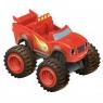 Blaze: metalowy pojazd - Mud Racin' Blaze (CGF20/CJJ47)