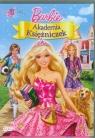 Barbie Akademia księżniczek