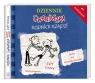 Dziennik cwaniaczka   (Audiobook)