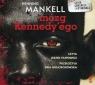 Mózg Kennedyego  (Audiobook) Mankell Henning