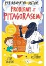 Superbohater z antyku T.4 Problemy z Pitagorasem!