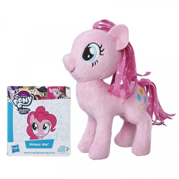 Maskotka My Little Pony Pluszowe Kucyki Pinkie Pie (B9819/C0103)