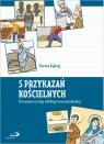 5 przykazań kościelnychĆwiczenia na etap edukacji wczesnoszkolnej