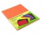 Tektura kolorowa A3 pomarańczowa (203)