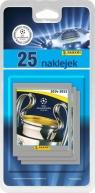 Blister z naklejkami UEFA CHAMPIONS (06248)
