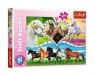 Puzzle Piękne konie 200 (13248)