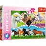 Puzzle 200: Piękne konie (13248)