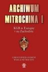 Archiwum Mitrochina I