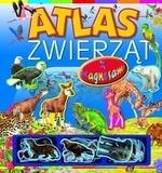 Atlas zwierząt praca zbiorowa