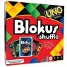 Blokus Shuffle: edycja Uno Wiek: 7+