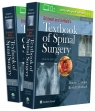 Bridwell and DeWald's Textbook of Spinal Surgery 4e Bridwell Keith H., Gupta Munish