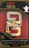 Łamigłowka Cast G&G poziom 3/6