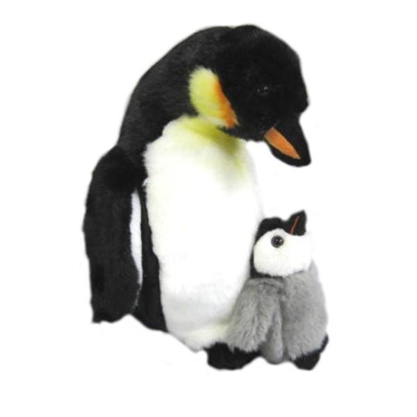 ROXI Pingwin z małym