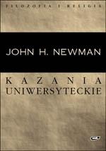 Kazania uniwersyteckie John Henry Newman