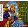 Święta Jadwiga Królowa Polski kolorowanka Stadtmuller Ewa
