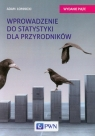 Wprowadzenie do statystyki dla przyrodników Łomnicki Adam