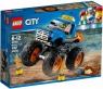 Lego City: Monster truck (60180)