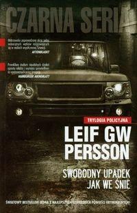 Swobodny upadek jak we śnie Persson Leif G. W.