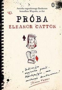 Próba Catton Eleanor