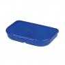 Śniadaniówka dwukomorowa niebieska (11415304)