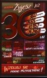 Karnet 30 Urodziny AB ST01