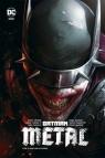 Batman Metal. Mroczni Rycerze T.2