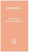 Ecclesia de Eucharistia, Jan Paweł II (30)