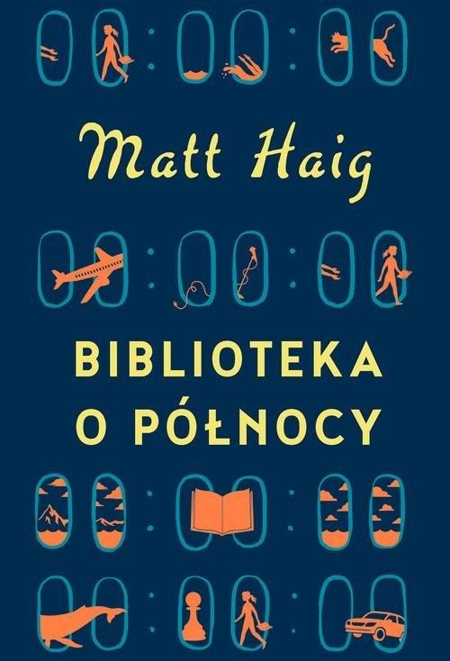 Biblioteka o Północy Haig Matt