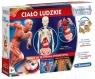Naukowa Zabawa: Ciało ludzkie (60249)