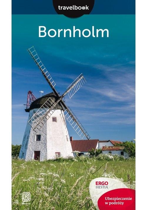 Bornholm Travelbook Zralek Peter, Bodnari Magdalena