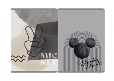 Zeszyt A5/60K kratka Mickey (5szt)