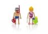 Figurki Duo Pack: Plażowicze (9449)