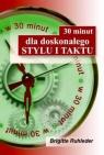 30 minut dla doskonałego stylu i taktu Ruhleder Brigitte