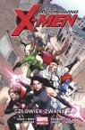 Astonishing X-Men. Tom 2: Człowiek zwany X