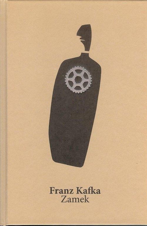 Zamek Franz Kafka / Wyd. Lokator Praca zbiorowa