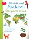 Mój wielki zeszyt Montessori