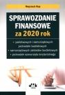 Sprawozdanie finansowe za 2020 rok